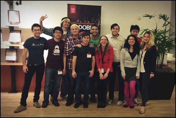 Meet the startups from Angelhack 2011 [video]