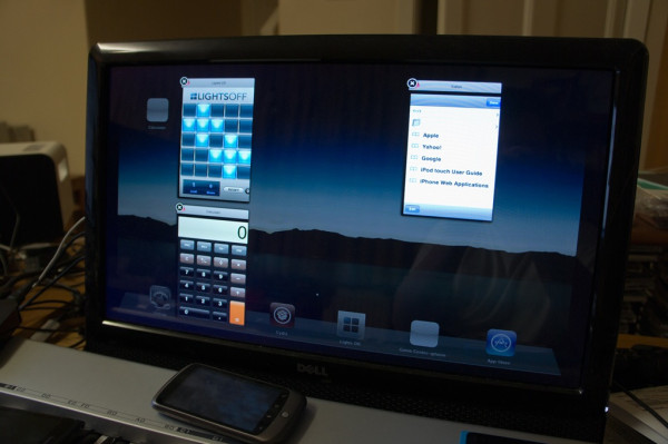 Developers finally bring iOS apps to Apple TV, but it's a work in progress