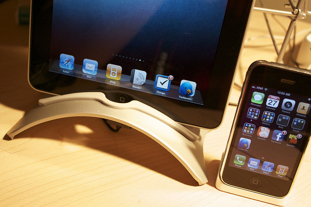 New smartphone or tablet owner? Here are 3 things you should hold off doing.
