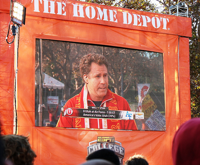 Mozilla teams up with celebs like Will Ferrell and Seth Rogen for social good