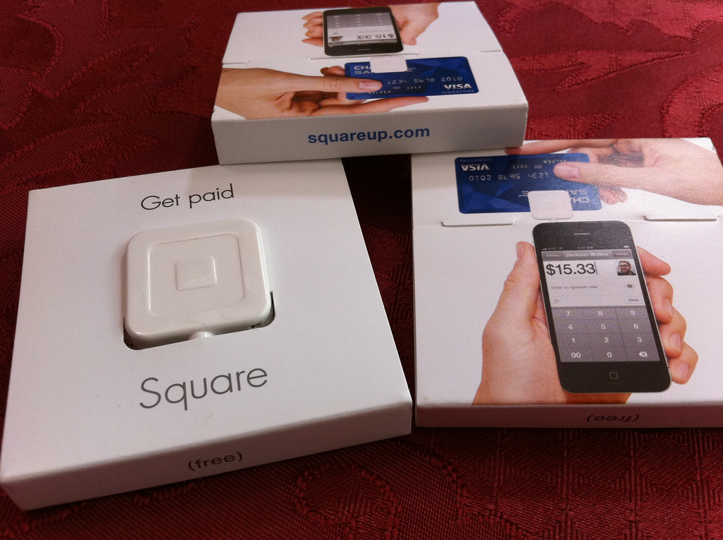 Square is on a hiring spree and wants to impress you with its new recruiting video