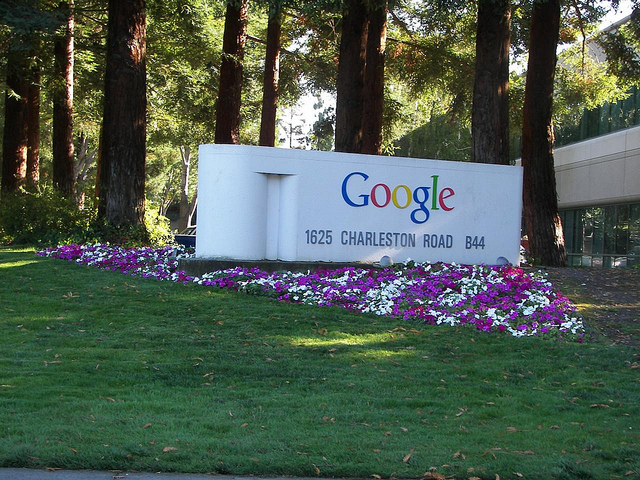 In 2011, Google gave back $100 million to various charitable organizations