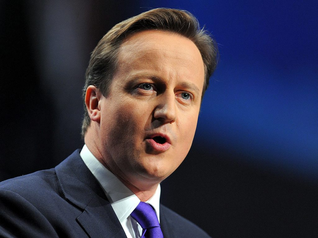 British Prime Minister to get personalised iPad app to stay on top of government business