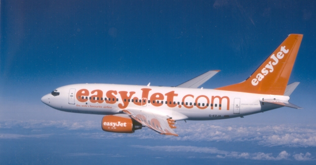 European budget airline EasyJet set to launch 'Speedy Booking' mobile app