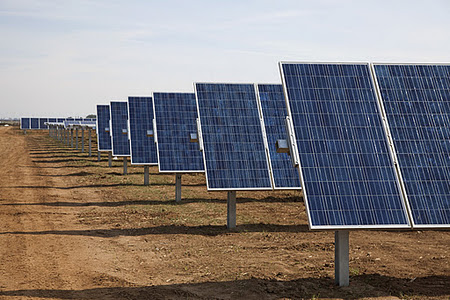 Energy1 Google makes a $94m clean energy investment in 4 new solar power projects