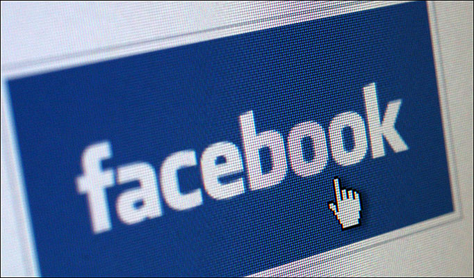 Is Facebook testing new 'Check out this idea' custom action?