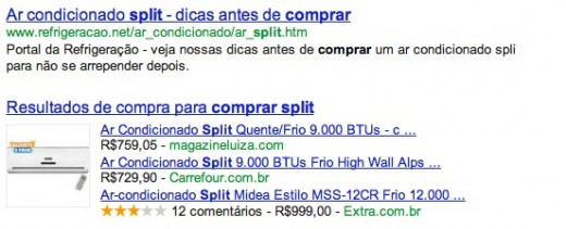 Google Shopping 520x211 Anti trust investigation looming against Google Shopping in Brazil