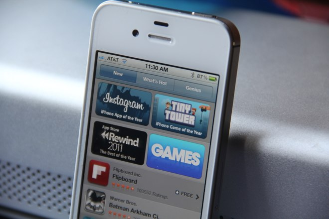 Apple confirms that its massive 18B iOS App Store downloads are also uniques