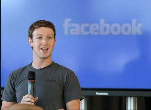 Mark Zuckerberg 300x219 2011: The year Facebook came of age