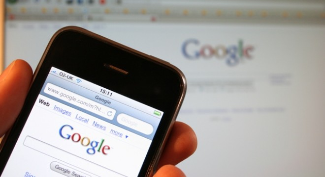 See how the world searched Google in 2011 [Video]