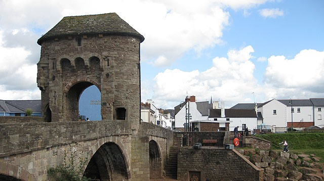 Monmouthpedia: Wikipedia's new project covering life in the Welsh town of Monmouth