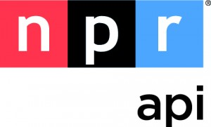 NPR api 300x181 The Future of Web Design
