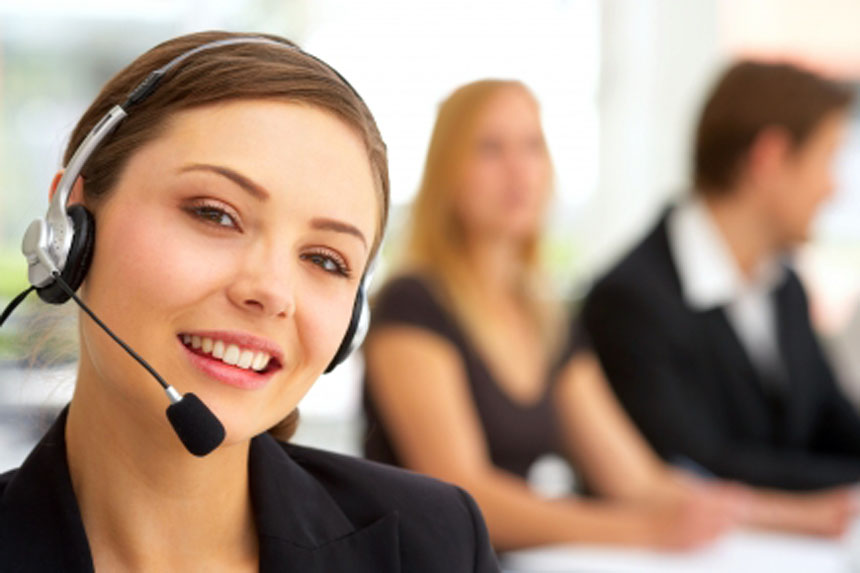 How 'social' will bolster customer service call centers in 2012