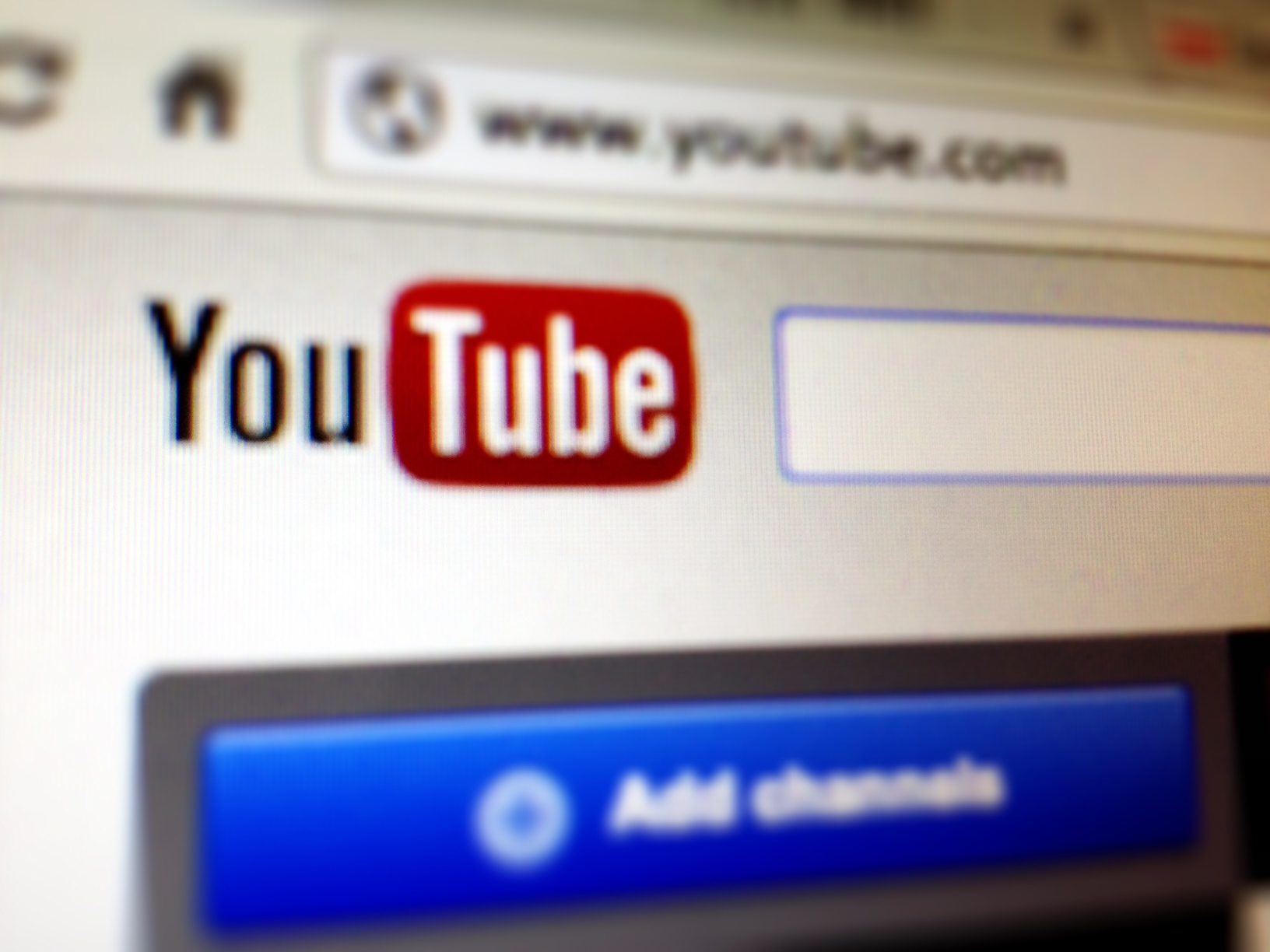 YouTube's VP of Marketing talks about the future of advertising on the site