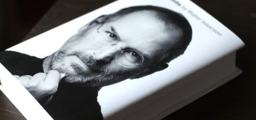 Steve Jobs biography hits top spot on Amazon's 2011 best-seller chart