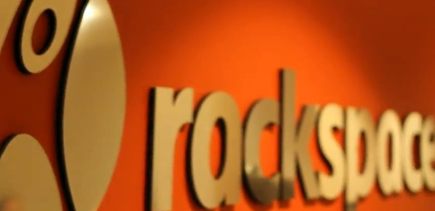 Inside Rackspace's new San Francisco office [video]