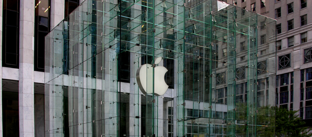 The Mac App Store has made Apple the biggest software retailer in the US