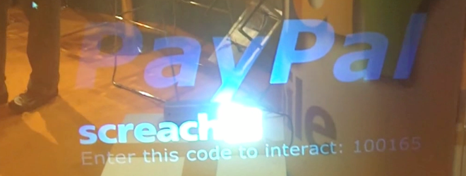 PayPal's impressive demo brings window-shopping to your phone… literally [Video]