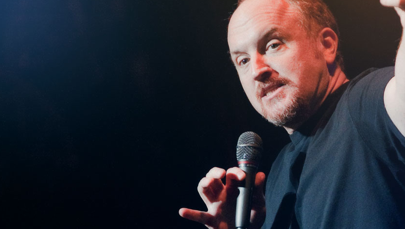Louis CK declares $5 standup special a success, sells 110k copies for $200k profit in 3 days