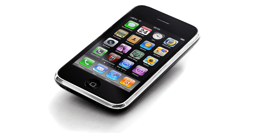 First Iphone Ever Made 7 of the Most Beautifu...