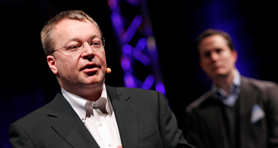 Nokia 'does not have an exact plan' on tablet launches, says Elop