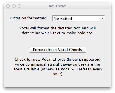 Screen Shot 2011 12 21 at 10.47.37 Control your Mac, Siri style with your iPhone 4S and the Vocal app