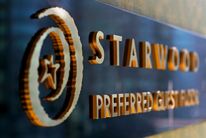 Starwood brings customer loyalty program to Chinese Foursquare-clone Jiepang