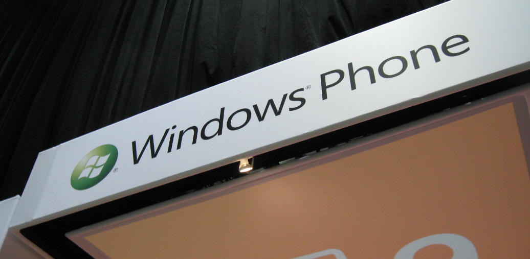 Microsoft has replaced Lees as the head of Windows Phone