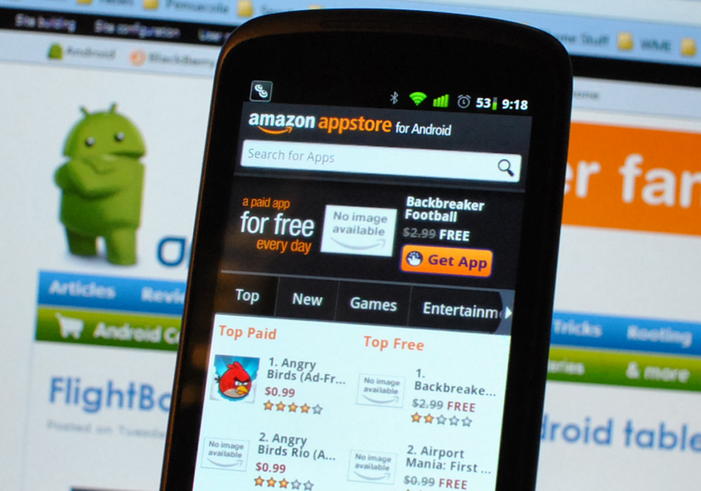 Amazon signs deal with mobile payment specialists Bango, operator billing incoming?