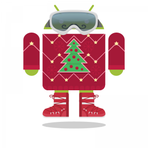 android1323458227752 300x300 Androidify gets a holiday update, so go candy cane yourself