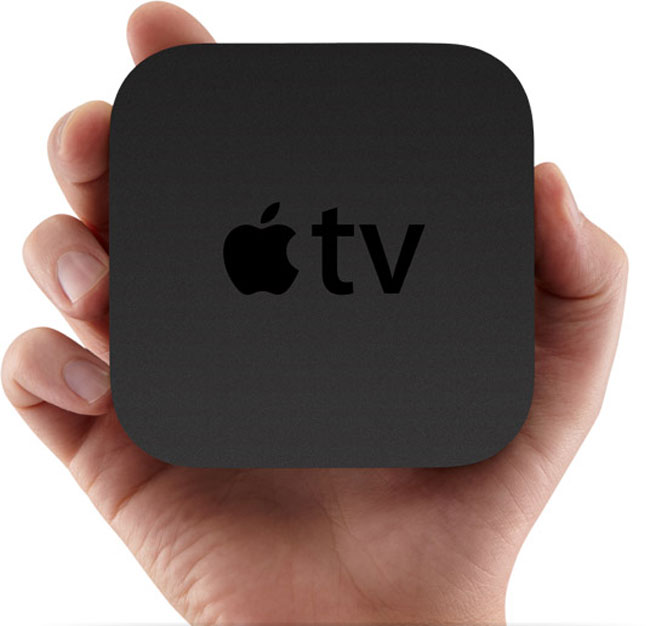 Apple TV is now available in Brazil