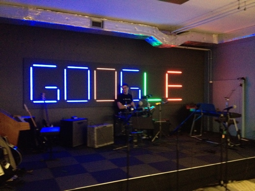 band A tour of Googles brilliant Zurich campus