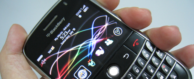 Android gains ground from BlackBerry in latest US mobile comScore figures