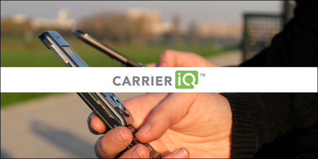 Android Carrier IQ detector apps top 200,000 downloads in just three days