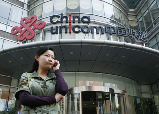 China Unicom unveils new focus on mobile web, apps and content