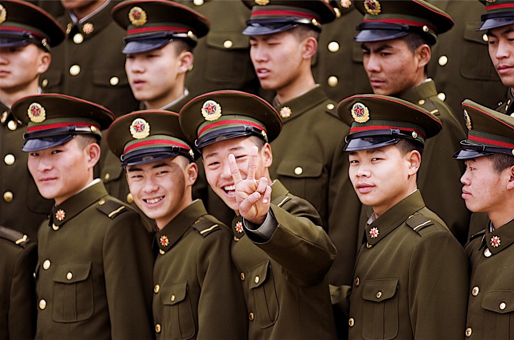 China uses the Internet to turn retired army officers into entrepreneurs