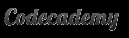 codecademy-logo-black