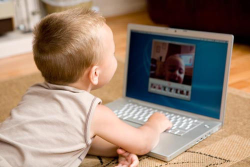How to raise digital natives as a non-geek parent