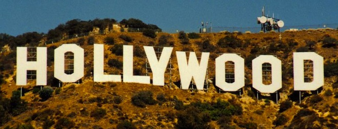 Hollywood celebrities dominate 2011's top news search terms