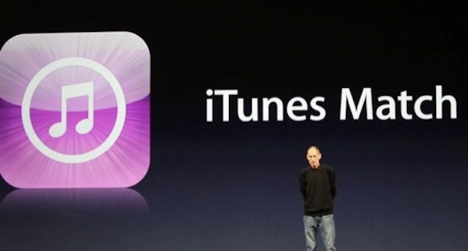 iTunes Match begins its international roll-out, no mistakes this time