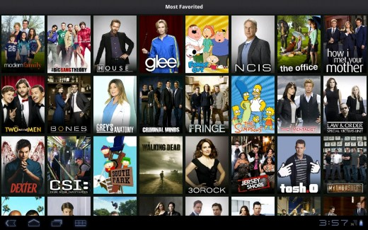 itv android tablets 520x325 i.TV brings its local TV guide app to Android users in North America