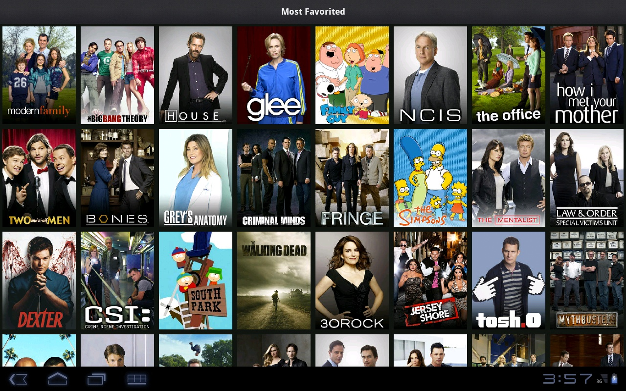 Guide to watching (legal) IPTV on your Android TV Box ...