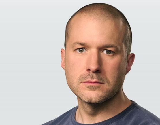 Apple's Jony Ive is now SIR Jony Ive