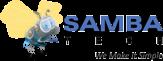 logo samba How Startup Farm is breeding startups across Brazil in 4 weeks