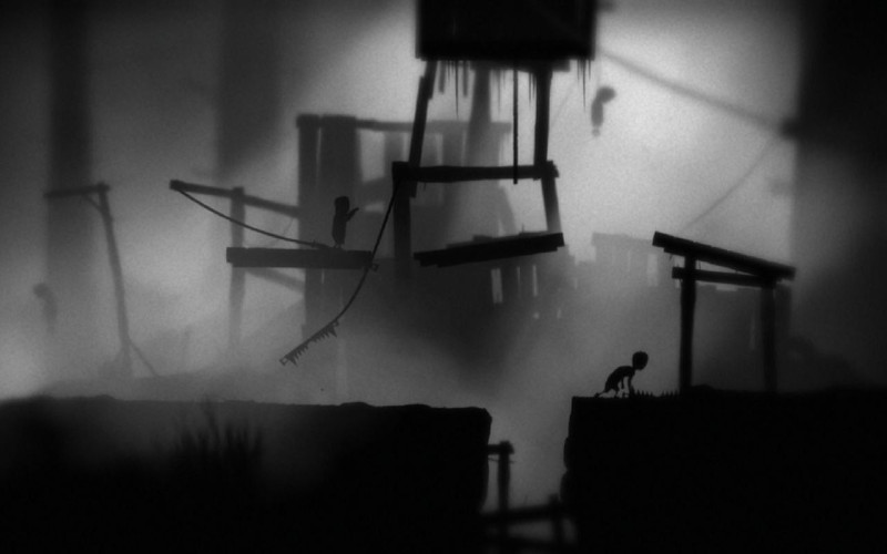 LIMBO: The hauntingly beautiful Xbox game is now available for the Mac