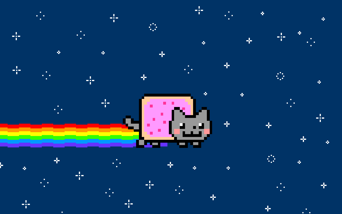 A talking dog and Nyan Cat amongst UK's most watched YouTube videos of 2011