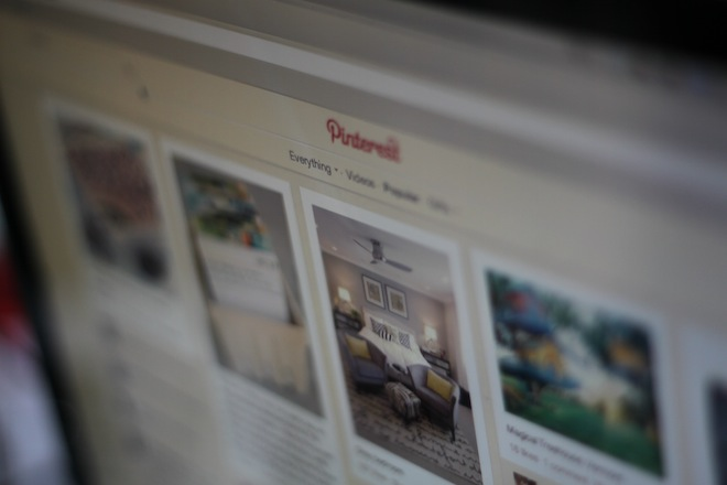 Here's an awesome use for Pinterest you probably haven't thought of