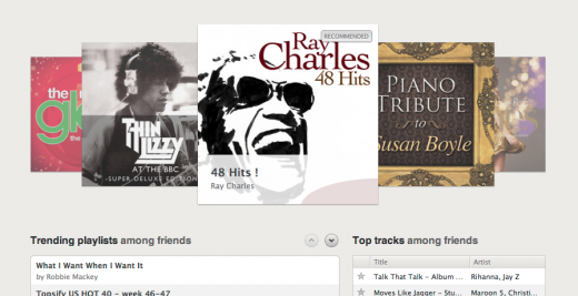 screen shot 2011 12 01 at 120346 pm1 520x267 Spotify introduces Predictive Search, Playlist Search and more features
