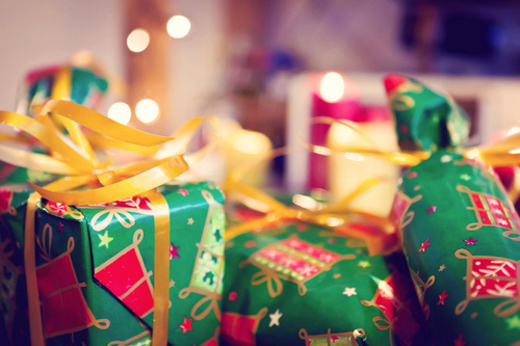 Christmas Wrapped generates gift ideas based on age, gender and budget