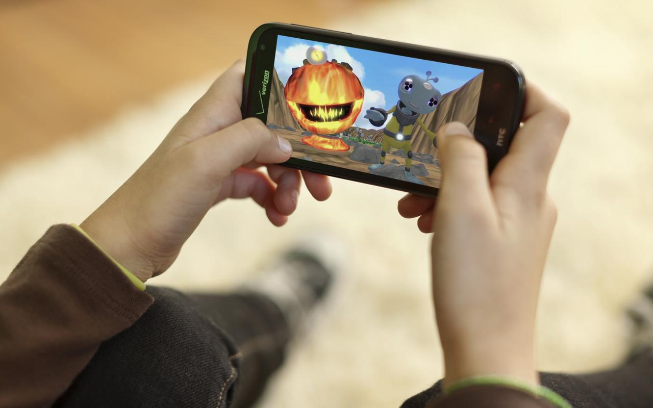 OnLive Launches on iOS and Android Smartphones, Tablets